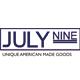 JULY NINE(ジュライ・ナイン)