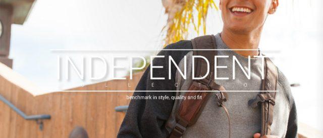 independent700